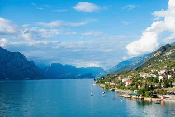 Lake Garda, Italian Lakes