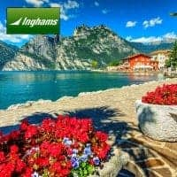 Inghams Lakes and Mountains Holiday Deals