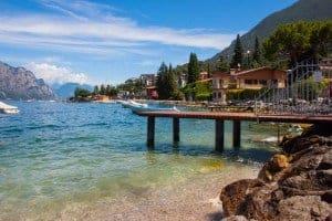 Tui Lakes & Mountains Holidays